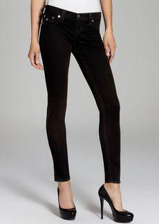 True Religion Jeans - Misty Legging with Flap Pocket in Supervixen