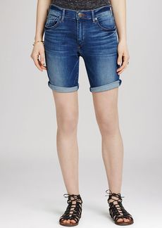 True Religion Jeans - Nu Boy Slouchy Shorts in Crystal Springs Drive