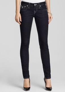 True Religion Jeans - Skinny Flap Pocket in Body Rinse