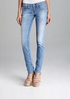 True Religion Jeans - Stella Tonal Skinny in Drifter