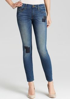True Religion Jeans - Victoria Ankle Cigarette in Beaten Trail