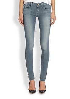 True Religion Jude Low-Rise Skinny Jeans