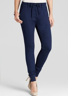 True Religion Pants - Arya Five Pocket Jogger