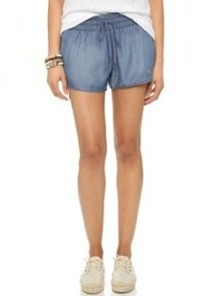 True Religion Runner Shorts
