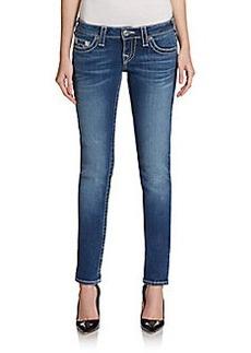 True Religion Savage Skinny Jeans