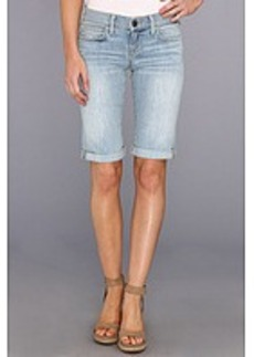 True Religion Savannah Cuffed Short in Breezy Meadow