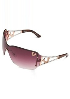 True Religion Sunglasses Cassidy Oversized Sunglasses