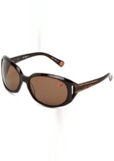 True Religion Sunglasses Cheyenne Oversized Sunglasses