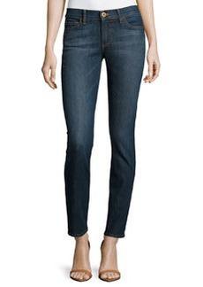 True Religion Victoria Mid Rise Skinny Cigarette Jeans, Vera Cruz