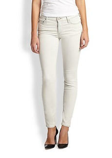 True Religion Victoria Skinny Ankle Jeans