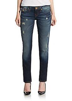 True Religion Vint Skinny Jeans