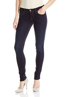 True Religion Women's Casey Low-Rise Super-Skinny Jean In Painful Love