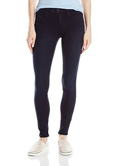True Religion Women's Halle Midrise Super-Skinny Jean In Kept Promises