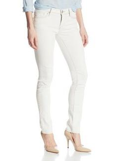 True Religion Women's Victoria Mid Rise Skinny 30 Inch Jean