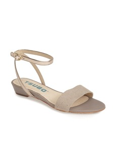 Tsubo 'Gansevoort' Ankle Strap Sandal (Women)