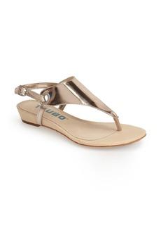 Tsubo 'Georgia' Thong Sandal (Women)