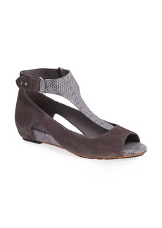 Tsubo 'Gerri' Wedge Sandal (Women)