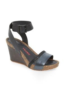 Tsubo 'Naomy' Wedge Sandal (Women)