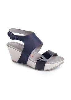 Tsubo 'Olesia' Wedge Sandal (Women)