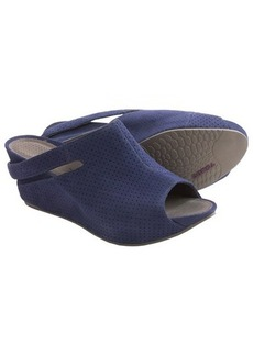 Tsubo Ovid Wedge Sandals - Suede (For Women)