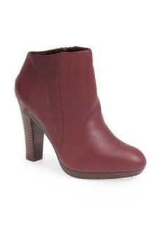 Tsubo 'Troian' Leather Bootie (Women)