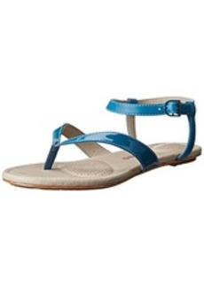 TSUBO Women's Bellah Patent Toe Ring Sandal