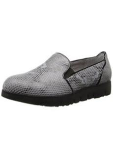 TSUBO Women's Ebonee Snake Slip-On Loafer