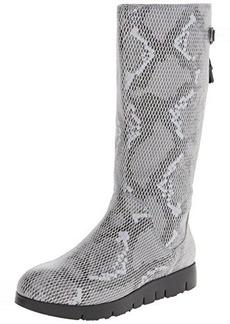TSUBO Women's Eilis Snake Rain Boot