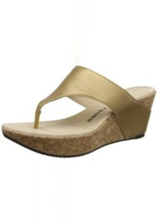 TSUBO Women's Odelle Wedge Sandal