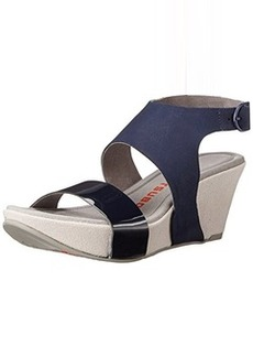 TSUBO Women's Olesia Wedge Sandal