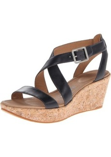 TSUBO Women's Olivette Wedge Sandal