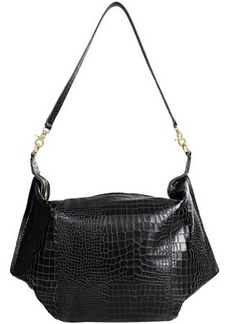 Twelfth St. by Cynthia Vincent Dunaway Hobo Bag - Embossed Leather (For Women)