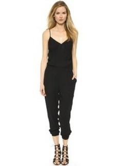 Twelfth St. by Cynthia Vincent India Jumpsuit