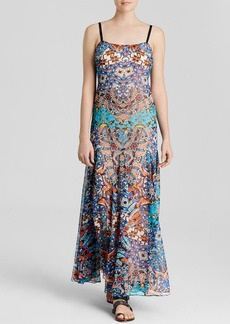 Twelfth Street by Cynthia Vincent Dress - Godet Maxi