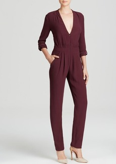 Twelfth Street by Cynthia Vincent Jumpsuit - Zip Front
