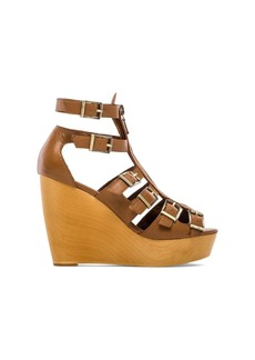 Twelfth Street By Cynthia Vincent Pacey Gladiator Wedge
