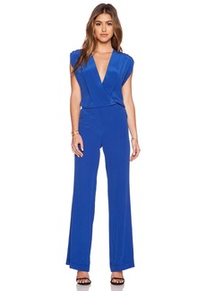 Twelfth Street By Cynthia Vincent Sleeveless Jumpsuit
