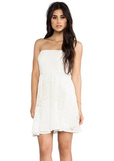 Twelfth Street By Cynthia Vincent Strapless Party Dress