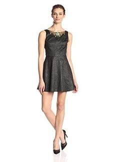 Twelfth Street by Cynthia Vincent Women's Beaded Dress