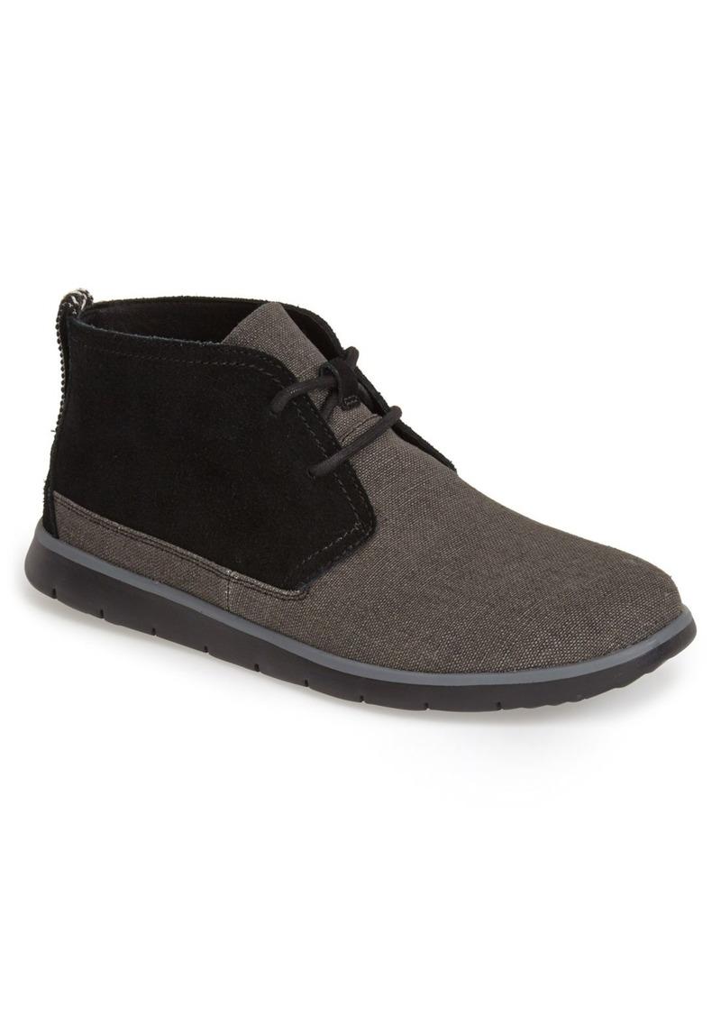 ugg australia ugg australia 39 freamon 39 chukka sneaker shoes shop it to me