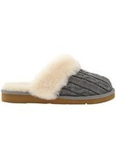 Cozy Knit Slippers by UGG® Australia