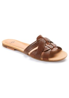 UGG Australia + Chanez Slide Sandals