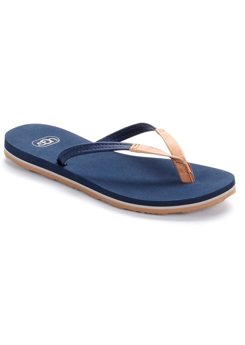 ugg flip flop slippers sale. Black Bedroom Furniture Sets. Home Design Ideas