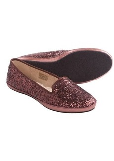 UGG® Australia Alloway Glitter Shoes - Slip-Ons (For Women)