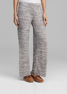UGG® Australia Amanda Slub Knit Pants
