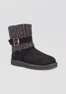 UGG® Australia Booties - Cambridge Sweater Cuff