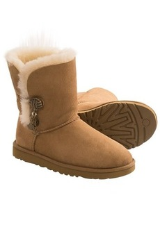 UGG® Australia Briana Boots - Sheepskin (For Women)