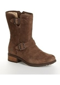 UGG Australia Chaney Silkee Suede Boots