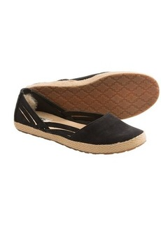UGG® Australia Cicily Shoes - Nubuck (For Women)