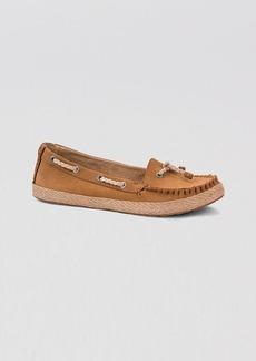 UGG® Australia Flat Loafers - Chivon Espadrille